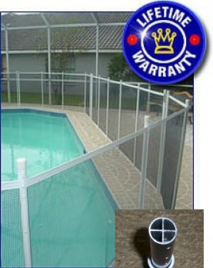 Pool Fence Usa Pool Safety Fences Of Tampa Bay Pool